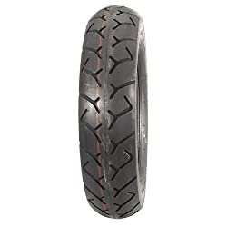 Bridgestone G702 Replacement Tire Rear 150/80-16 for Yamaha XV1600