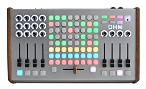 Livid Instruments Ohm RGB Midi Controller use other related content