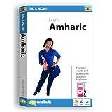 EuroTalk Interactive - Talk Now! Learn Amharic ~ Topics Entertainment