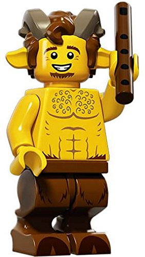 LEGO-Series-15-Collectible-Minifigure-71011-Faun