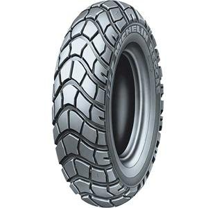 Michelin Reggae Dual Sport Scooter Tire - 130/90J-10/--