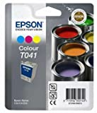 Epson Stylus CX3200 Original Printer Ink Cartridge - Tri-Colour