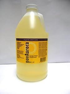 Novaurora Organic Jojoba Oil, 64 Fl. Oz.