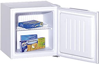 Amica AZ41 Counter Top Freezer: Amazon.co.uk: Large Appliances