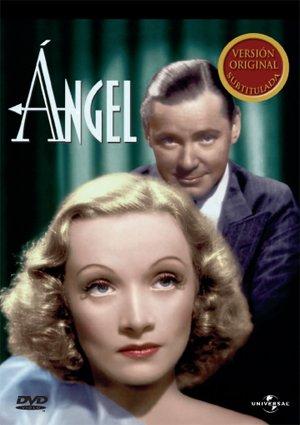 Angel / Ангел (1937)