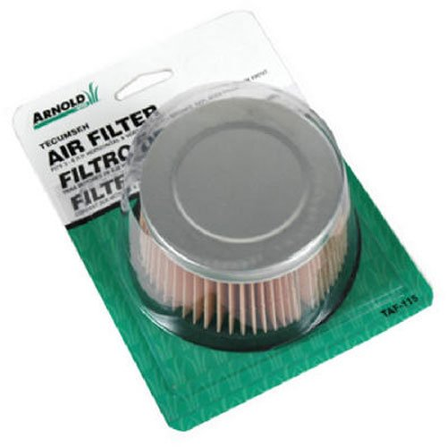 Arnold Replacement Tecumseh Air Filter for 3-8 HP Engines (7 Hp Tecumseh Engine compare prices)