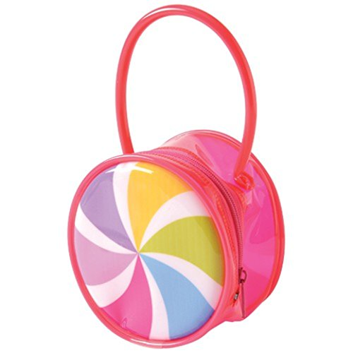 One Play Pretend Child Size Candy Theme Plastic Purse