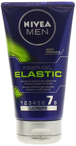 Nivea Styling Styling Gel Elastic 150Ml