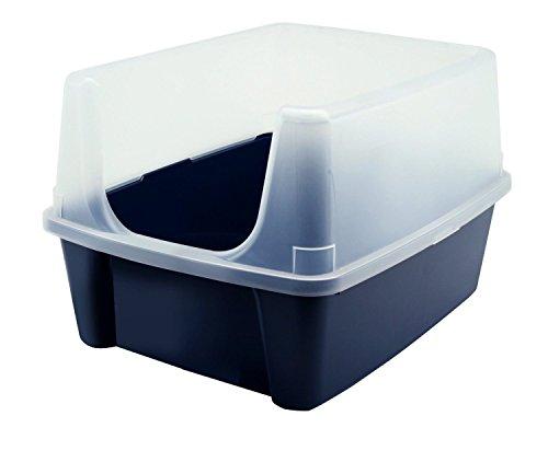 IRIS High Shield Litter Pan (Metal Cat Litter Pan compare prices)