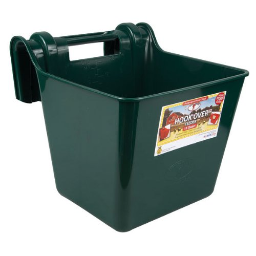 Hook-N-Feed Bucket