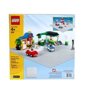 LEGO® Bricks & More Building Plate 628
