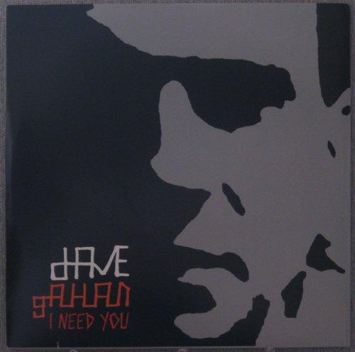 I Need You [Vinyl]