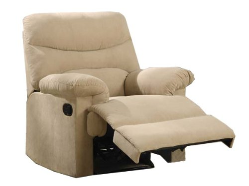 Electric Recliner Chair 7693