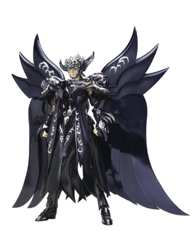"Bandai Tamashii Nations Thanatos ""Saint Seiya"" - Saint Cloth Myth (japan import)"