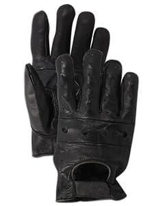 Magid Z6200T-XL Men's Pro Grade Collection Premium Driving Gloves, X-Large