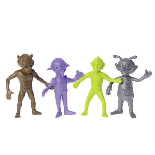 Alien Figures - 1