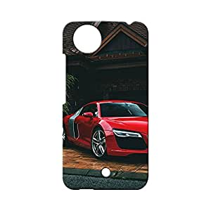 G-STAR Designer Printed Back case cover for Micromax A1 (AQ4502) - G6776