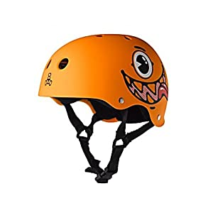 Triple 8 Maloof Special Edition Rubber Helmet by Triple 8