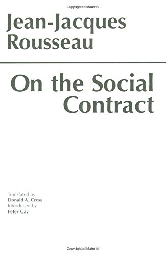 an analysis of political and social theories by jean jacques rousseau The political process should not be  what are the key differences between the social theories of jean jacques rousseau and  rousseau the social contract.