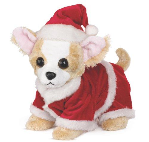 Webkinz Santa Suit