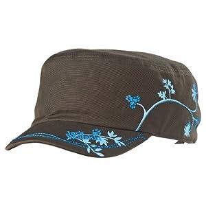 jack wolfskin damen kappe floral cap women pink passion. Black Bedroom Furniture Sets. Home Design Ideas