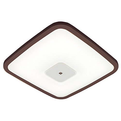 アイリスオーヤマ LEDシーリングライト ~12畳 調光・調色タイプ 角型 CL12DL-KSL1W-M