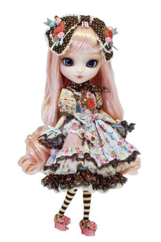 Pullip / Alice du Jardin (31 cm Fashion Doll) Groove