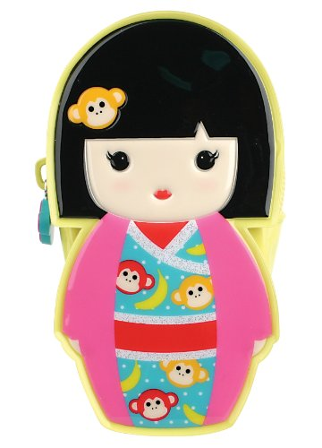 Kids Preferred Kimmidoll Junior: Leila Coin Purse - 1