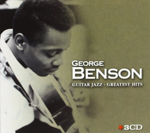 Guitar Jazz - Greatest Hits