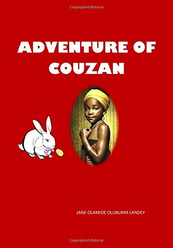 Adventure of Couzan: This is a story about a little girl that got lost in a forest.