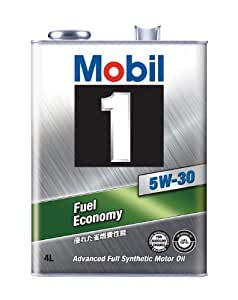 Mobil1(モービル1) 5W30 SN・GF-5 4L エンジンオイル  [HTRC3]