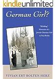 German Girl?