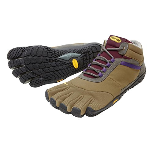 Vibram FiveFingers Trek Ascent insulated Damen thumbnail