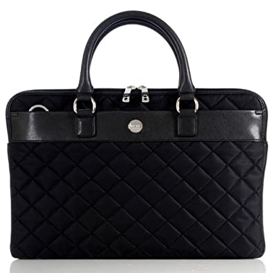 Excellent 133LadiesLaptopHandbagMacbookProAirIpadBlackCreamWomensBag