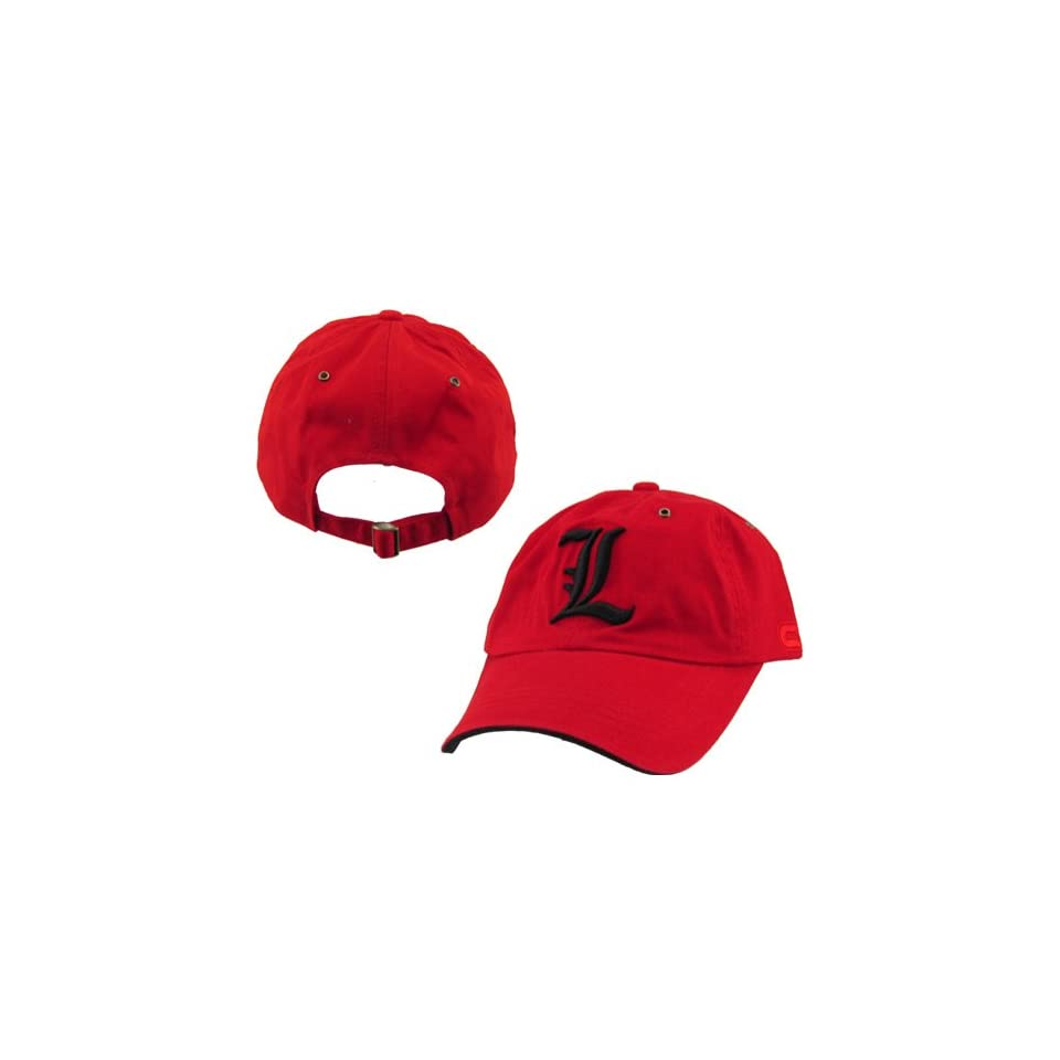 Louisville Cardinals Red Conference Hat