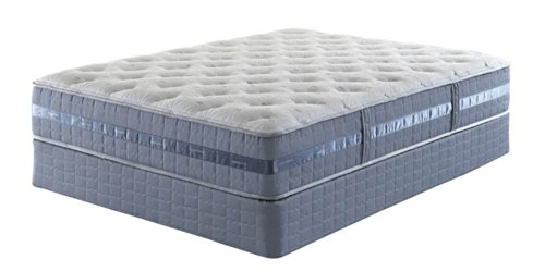 Serta Full Size Mattress Set front-1026082