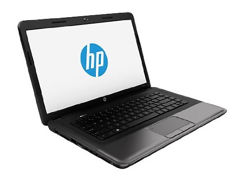 "HP 250 - Ordenador portátil de 15.6"" LED (Intel Celeron 1000M, 4 GB de RAM, 500 GB de disco duro, Intel HD Graphics, WiFi, Bluetooth, Windows 8), negro - Teclado QWERTY español"