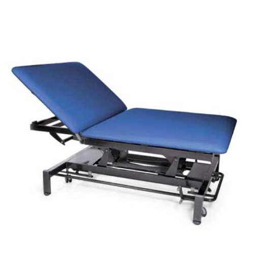 Chattanooga Montane Taurus Bobath Treatment Table-Blue