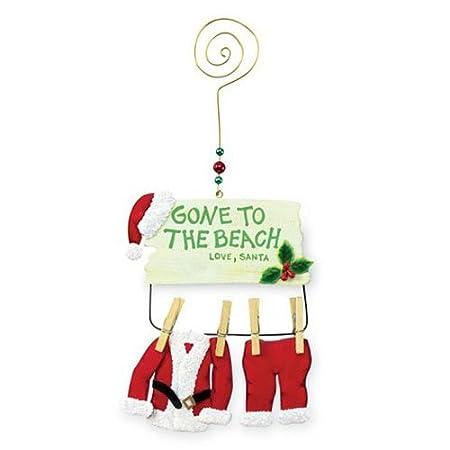 41qw%2BCKFTkL._SS450_ Beach Christmas Ornaments and Nautical Christmas Ornaments