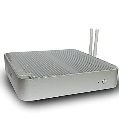 ALIAN MINI DESKTOP PC Windows 8.1, Intel Core i5 6200U, 500 MB Graphics Card, 8 GB DDR3, 1 TB HDD