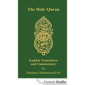Holy Quran (English Edition)