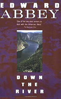 9780452265639: Down the River (Plume)