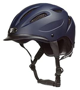 Tipperary Sportage Helmet Navy XL
