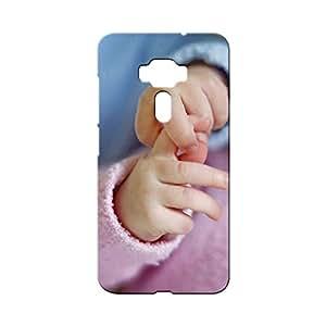 BLUEDIO Designer Printed Back case cover for Asus Zenfone 3 (ZE520KL) 5.2 Inch - G1654