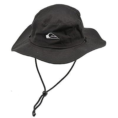 Quiksilver Mens Bushmaster - Bush Hat Hat