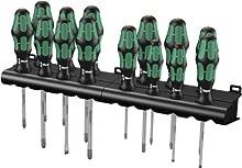 Comprar Wera 05105630001 - Kraftform Big Pack 300, 16 piezas