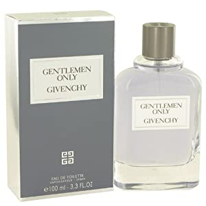 Gentlemen Only By Givenchy Eau De Toilette Spray 3.4 oz For Men