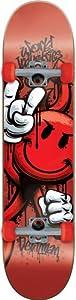 Buy World Industries Raw Devilman Complete Deck (7.75 x 31.2) by World Industries