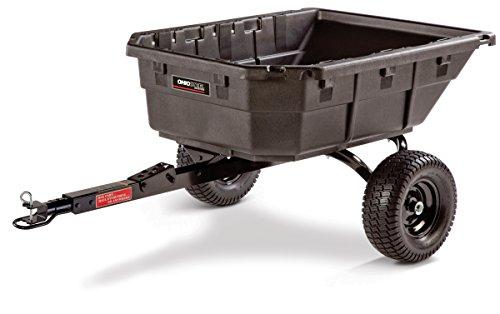 Ohio Steel 4048PHYB Pro Grade Hybrid Tractor/ATV Cart With Swivel Dump (Ohio Steel Dump Cart compare prices)