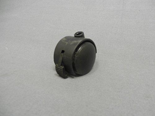 Recertified Haier WD-1500-11 Washer Caster Wheel w/ Lock